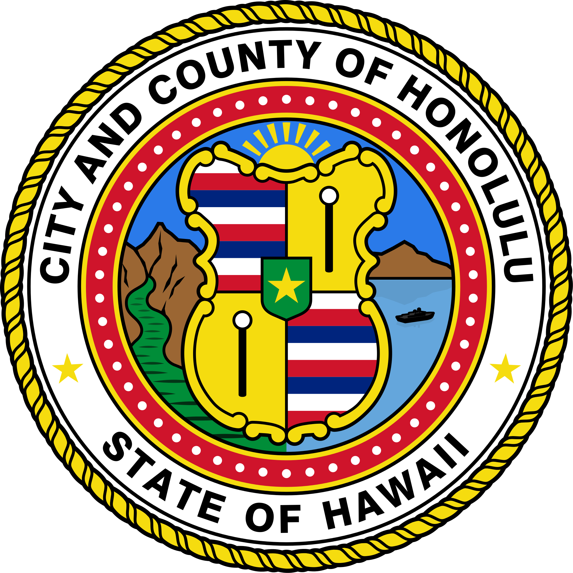 City & County of Honolulu